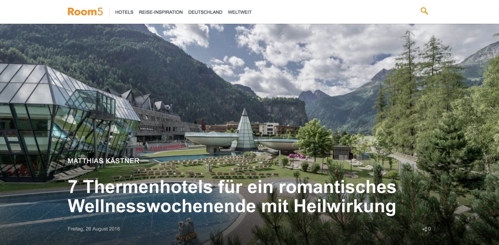 Thermenhotels